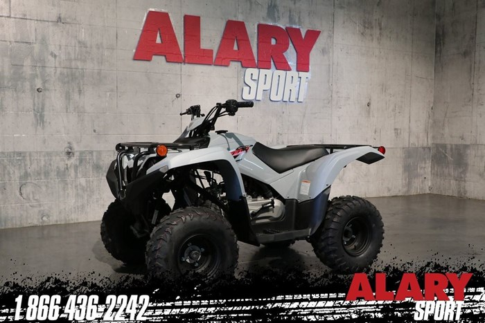2021 Yamaha Grizzly 90 Photo 1 of 10