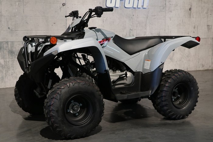 2021 Yamaha Grizzly 90 Photo 2 of 10