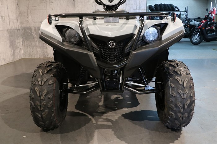 2021 Yamaha Grizzly 90 Photo 8 of 10