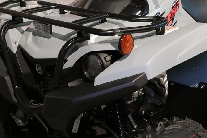 2021 Yamaha Grizzly 90 Photo 10 of 10