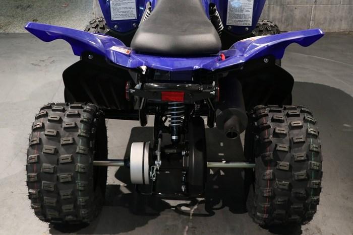 2021 Yamaha Raptor 90 Photo 7 of 10