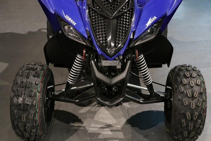 2021 Yamaha Raptor 90 Photo 8 of 10