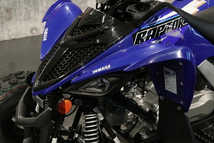 2021 Yamaha Raptor 90 Photo 10 of 10