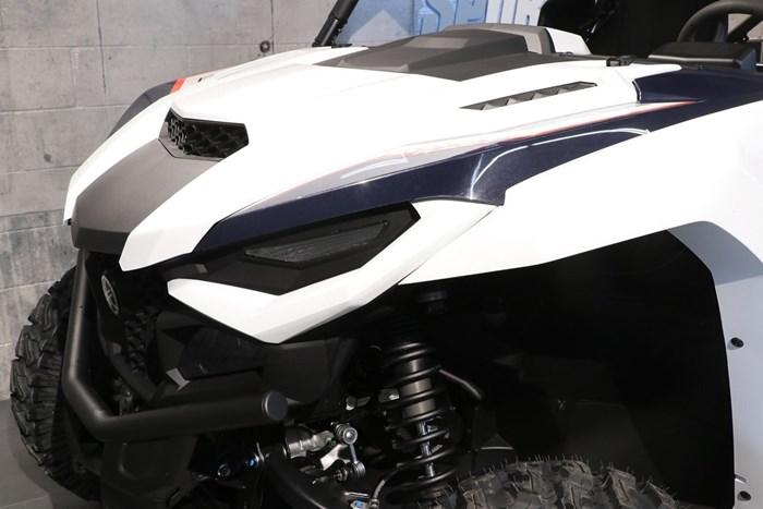 2021 Yamaha 2021 WOLVERINE®RMAX™2 1000 EPS Photo 10 of 10