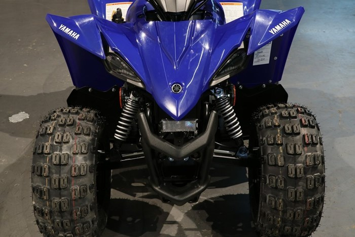 2021 Yamaha YFZ50 Photo 8 of 10