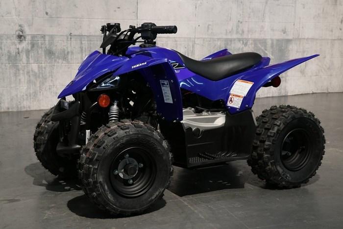 2021 Yamaha YFZ50 Photo 2 sur 10