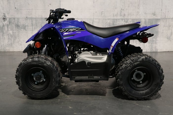 2021 Yamaha YFZ50 Photo 3 sur 10