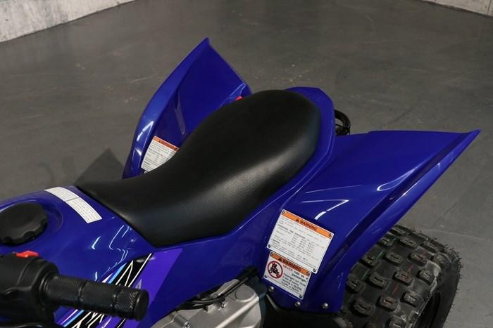 2021 Yamaha YFZ50 Photo 5 sur 10
