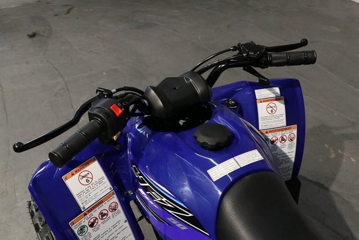 2021 Yamaha YFZ50 Photo 6 sur 10