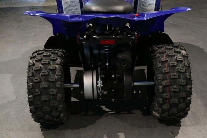 2021 Yamaha YFZ50 Photo 7 sur 10