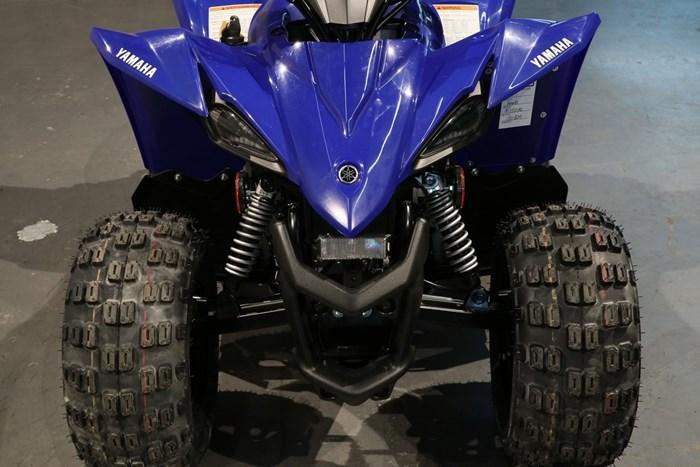 2021 Yamaha YFZ50 Photo 8 sur 10
