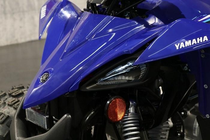 2021 Yamaha YFZ50 Photo 10 sur 10