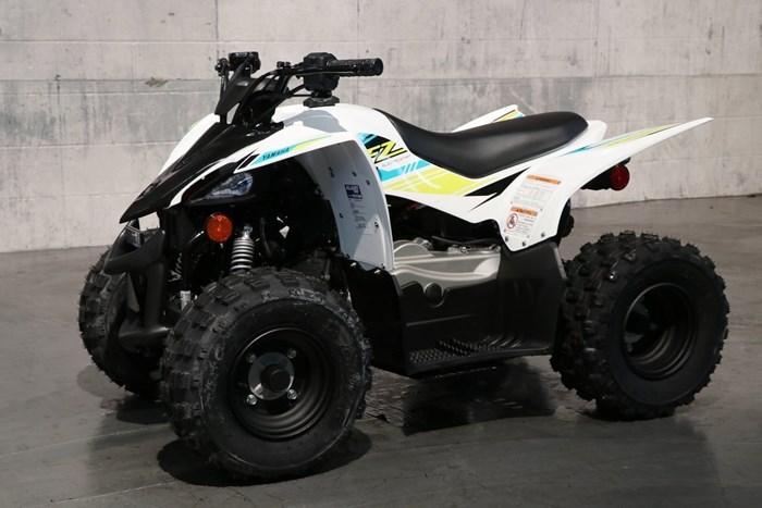 2021 Yamaha YFZ50 Photo 2 of 10