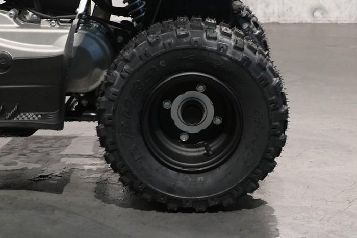 2021 Yamaha YFZ50 Photo 9 of 10
