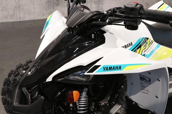2021 Yamaha YFZ50 Photo 10 of 10