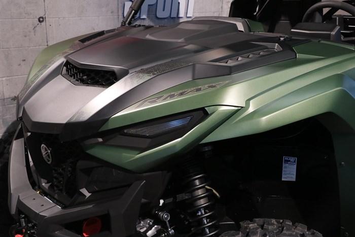 2021 Yamaha 2021 WOLVERINE® RMAX™2 1000 EPS SE Photo 12 of 15