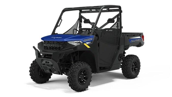 2022 Polaris Ranger 1000 Premium Photo 1 of 2