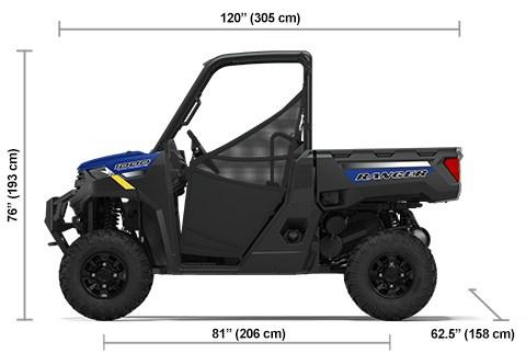 2022 Polaris Ranger 1000 Premium Photo 2 of 2